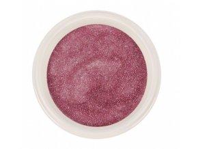 Raj nechtov - Akrylový prášok GLITTER - Pink 5g