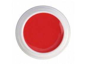 Raj nechtov Farebný UV gél EDITION - Mandarin - 5ml