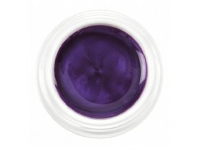 Raj nechtov Farebný UV gél EDITION - Purple Rain - 5ml