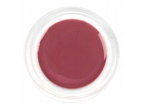 Raj nechtov Farebný UV gél PASTEL - Magenta - 5ml