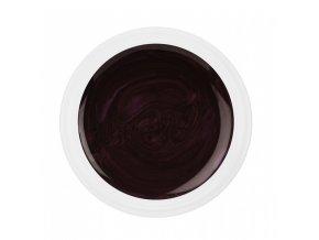 Raj nechtov Farebný UV gél PURE - Crimson - 5ml