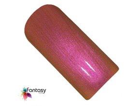 UV gél lak Fantasy 12ml - Metallic Atena