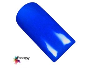 UV gél lak Fantasy 12ml - Neon Blue