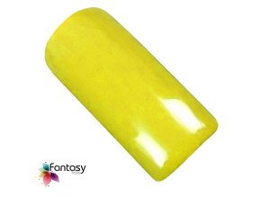 UV gél lak Fantasy 12ml - Neon Yellow