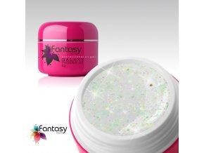 Farebný UV gél Fantasy Galaxy 5g - Phoenix