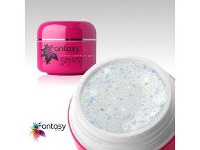 Farebný UV gél Fantasy Galaxy 5g - Unicorn