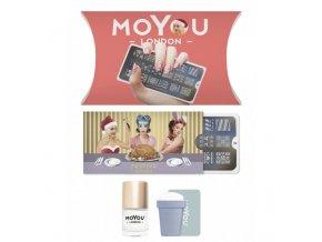 MoYou Súprava - Festive Starter Kit 06