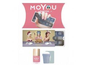 MoYou Súprava - Festive Starter Kit 40