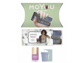 MoYou Súprava - Hipster Starter Kit