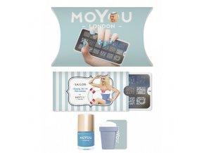 MoYou Súprava - Sailor Starter Kit