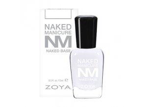 Zoya Naked Manicure - Naked Base 15ml