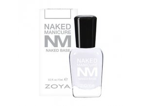 Zoya Naked Manicure - Naked Base 15ml