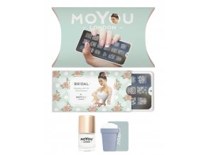 MoYou Súprava - Bridal Starter Kit