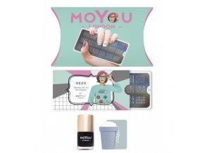 MoYou Súprava - Geek Starter Kit