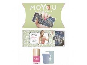 MoYou Súprava - Mother Nature Starter Kit