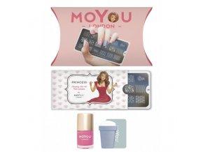 MoYou Súprava - Princess Starter Kit