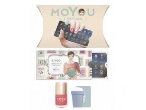 MoYou Súprava - Lingo Starter Kit