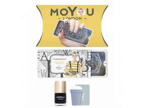 MoYou Súprava -Typography Starter Kit