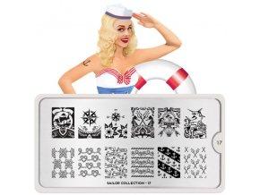 sailor nail art design 17 1