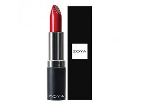 Zoya Hydratačný rúž 4g - MATTE VELVET RED