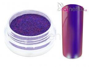 Chrómový pigment Flip Flop - blue/red 0,5g