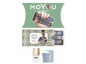 MoYou Sada - Africa Starter Kit