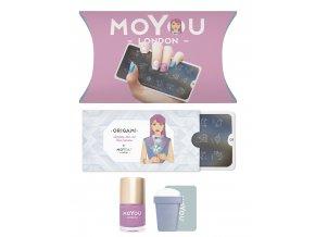 MoYou Súprava - Origami Starter Kit