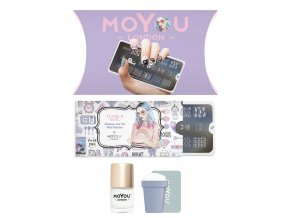 MoYou Súprava - Tumblr Girl Starter Kit 07