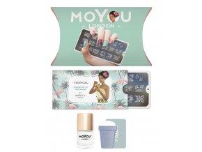 MoYou Súprava - Tropical Starter Kit