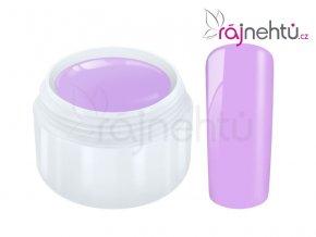 Raj nechtov Farebný UV gél POPART - Purple 5 ml