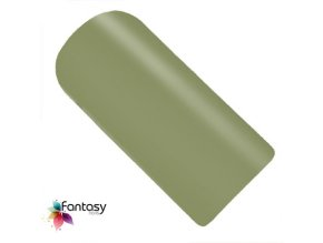 UV gél lak Fantasy 12ml - Green Olive