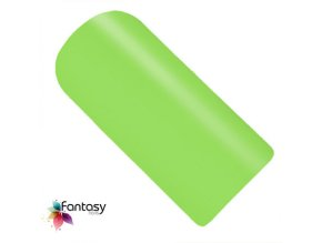UV gél lak Fantasy 12ml - Summer Green