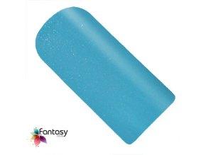 UV gél lak Fantasy 12ml - Pearly Turquoise