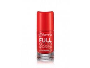 Flormar lak na nechty Full color č.FC50, 8ml