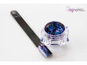 Pigment Flakes Chameleon Glitter č.2