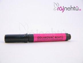 Bezacetónový odlakovač na nechty v ceruzke Amoené - 2,3 g