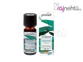 Promed vonný olej Eukalyptus 10ml
