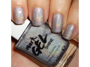 Lak na nehty Gel Shine Holo - Holographic Capture