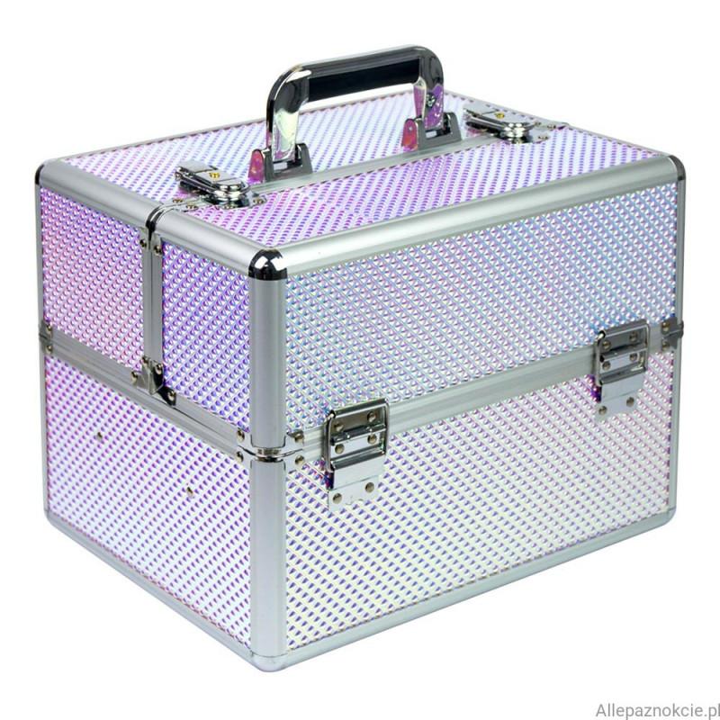 Ráj nehtů Kosmetický kufřík UNICORN 204-4