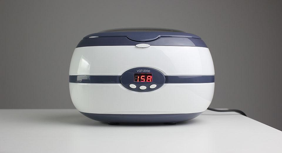Ultrazvukový čistič VGT-2000