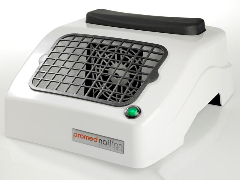 Odsávačka prachu Promed + extra filter, mriežka a uterák
