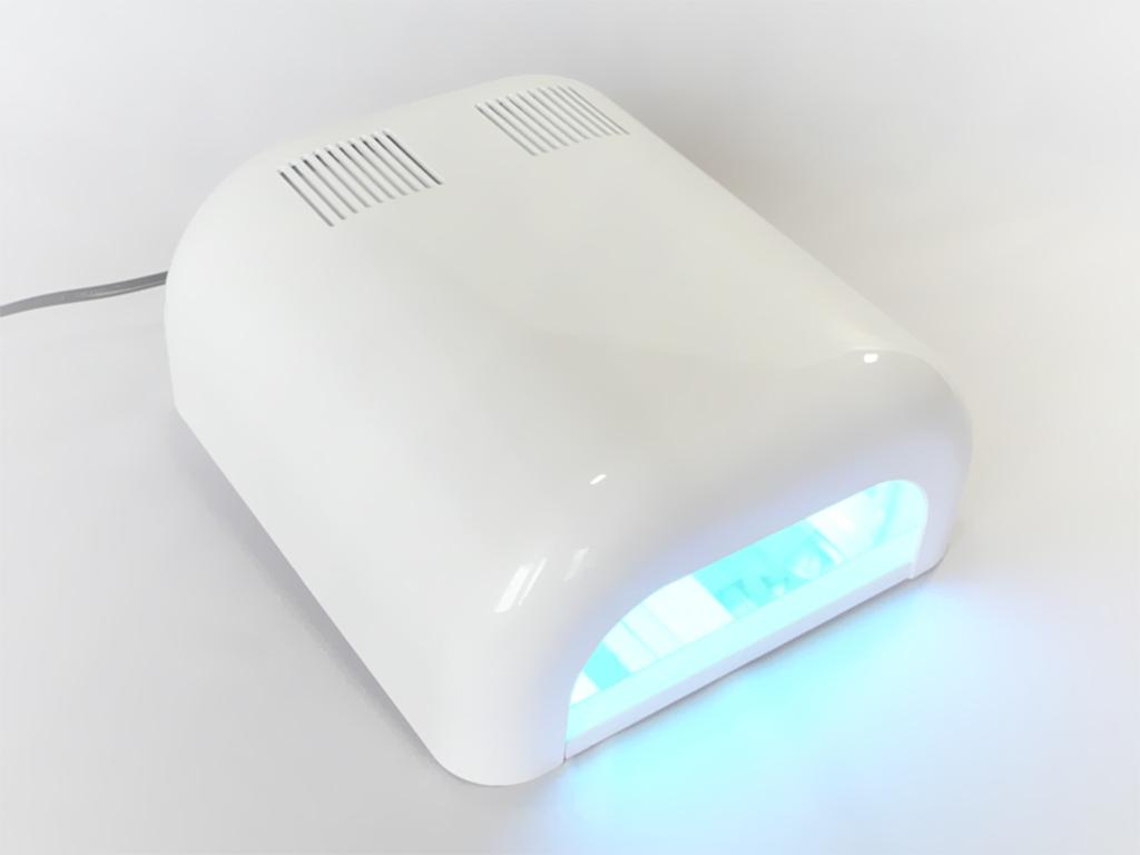 UV lampa na gélové nechty 36W
