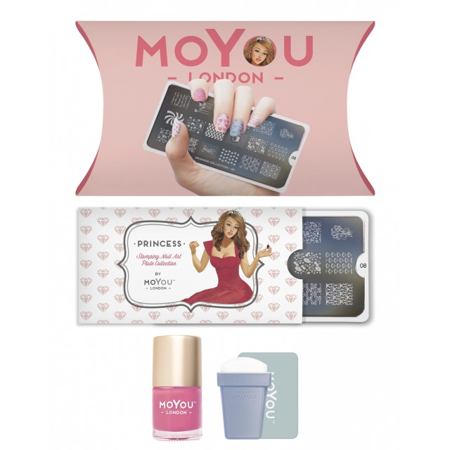 MoYou Súprava - Princess Starter Kit