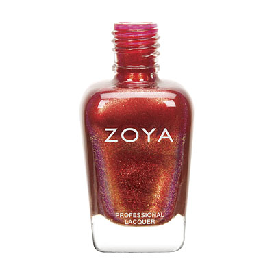 Zoya Lak na nechty 15ml 691 CHANNING