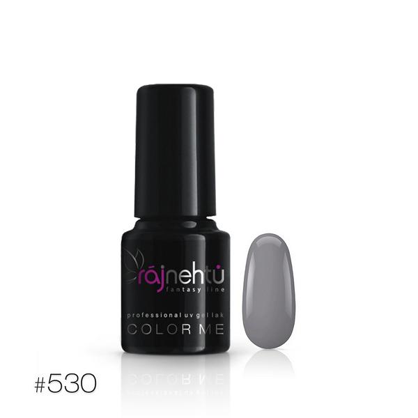 Ráj nehtů UV gél lak Color Me 6g - č.530