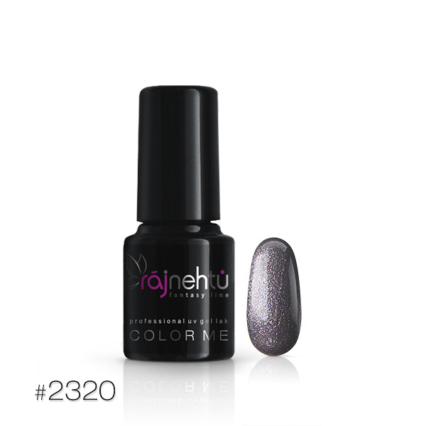 Ráj nehtů UV gél lak Color Me 6g - č.2320
