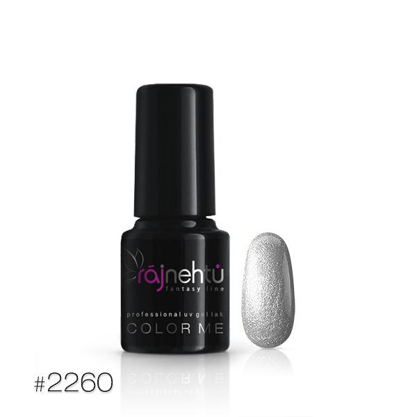 Ráj nehtů UV gél lak Color Me 6g - č.2260