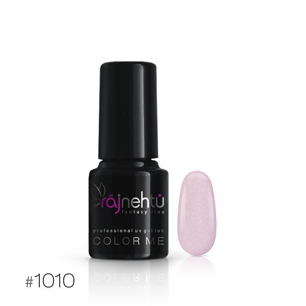 Ráj nehtů UV gél lak Color Me 6g - č.1010