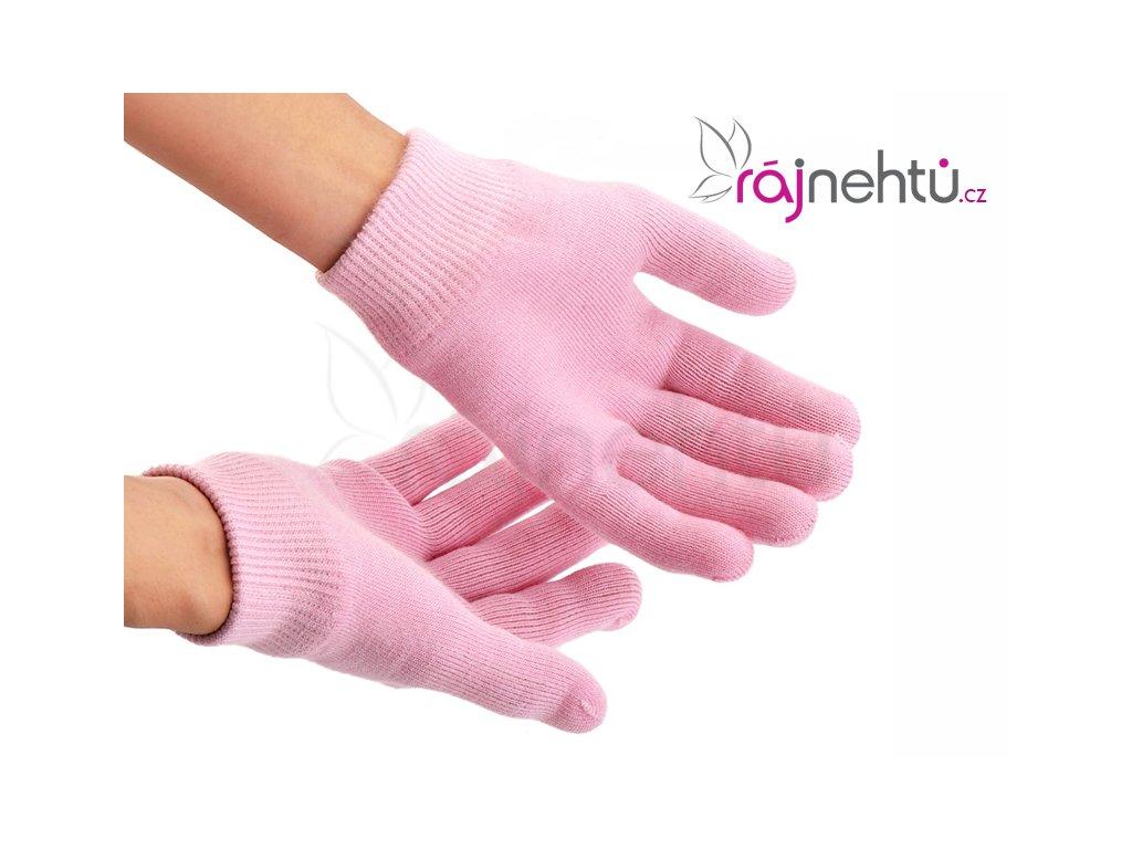 Hydratačné rukavice