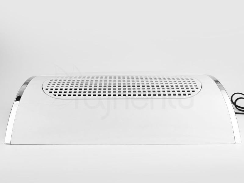 Ráj nehtů Odsávačka prachu - 3 ventilátory